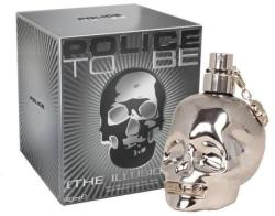 Police To Be The Illusionist EDT 40ml
