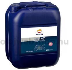 Repsol Moto Sintetico 4T 10W-40 20L