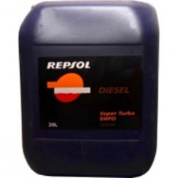 Repsol Super Turbo Diesel 15W-40 20L