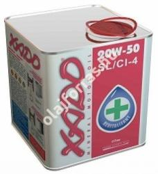 XADO SL/CI-4 20w-50 1L
