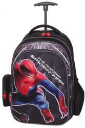 BTS Troler Spiderman Elements