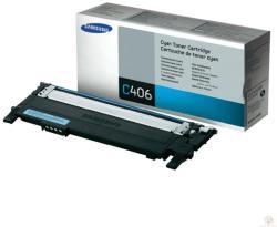Samsung CLT-C406S Cyan