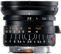 Leica Elmar-M 1:3.8 / 24mm Asph