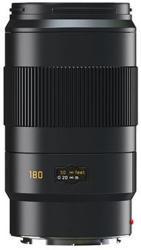 Leica APO Elmar-S 1:3.5 / 180mm