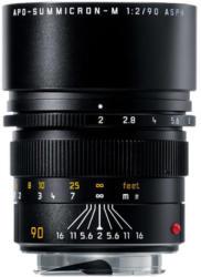 Leica APO Summicron-M 1: 2 / 90mm Asph