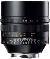 Leica Noctilux-M 50mm f/0.95 Asp