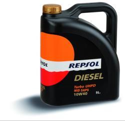 Repsol Diesel Turbo UHPD 10W-40 5L