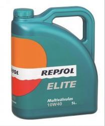 Repsol Elite Multivalvulas 10w-40 5L