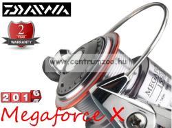 Daiwa Megaforce X 2550