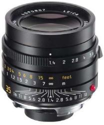 Leica Summilux-M 1:1.4 / 35mm Asph