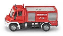 Siku Unimog tűzoltóautó
