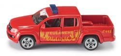 Siku Pick-up tűzoltóautó (1467)