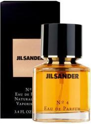 Jil Sander No.4 EDP 100ml