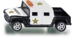 Siku Amerikai rendőrautó