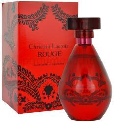 Avon Christian Lacroix - Rouge EDP 50ml