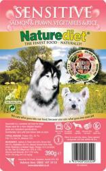 Naturediet Sensitive 390g