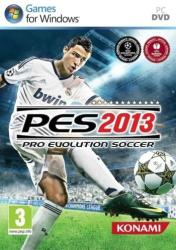 Konami PES 2013 Pro Evolution Soccer (PC)