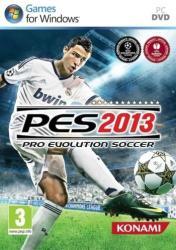 Konami PES 2013 Pro Evolution Soccer (PC)