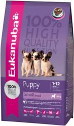 Eukanuba Puppy Small breed 7,5kg