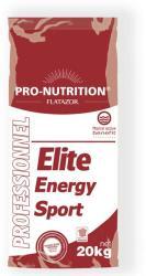 Flatazor Professionnel Elite Energie 20kg