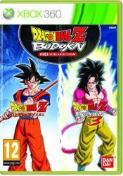 Namco Bandai Dragon Ball Z Budokai HD Collection (Xbox 360)