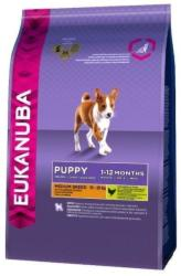 Eukanuba Puppy Medium Breed 15kg
