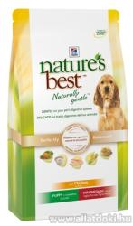Hill's Natures Best Puppy Mini/Medium 12kg