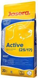 Josera Active (25/17) 20kg