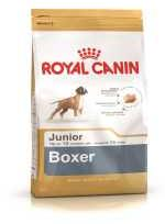 Royal Canin Boxer 30 Junior 12kg