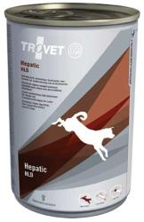 Trovet Hepatic HLD 400g