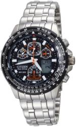 Citizen Promaster Skyhawk Flight Chron JY0020-64E