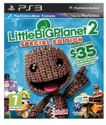 Sony LittleBigPlanet 2 [Special Edition] (PS3)