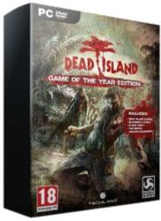Deep Silver Dead Island [Game of the Year Edition] (PC)