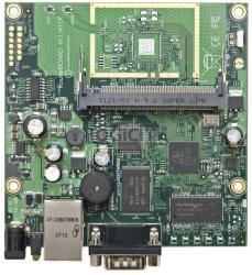 MikroTik RB 411AH