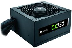 Corsair CX750 12cm 750W Bronze (CP-9020015)