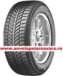 Bridgestone Blizzak LM80 235/55 R18 100H