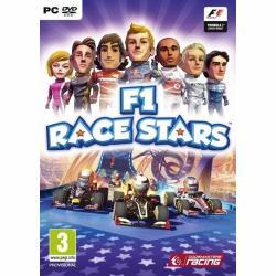 Codemasters F1 Race Stars (PC)