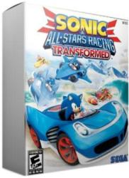 SEGA Sonic & All-Stars Racing Transformed (PC)