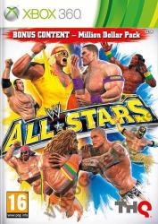 THQ WWE All Stars [Million Dollar Pack] (Xbox 360)