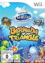 Funbox Media Bermuda Triangle (Nintendo Wii)