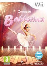 Deep Silver Ballerina (Nintendo Wii)