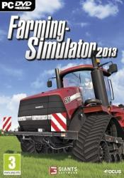 Focus Home Interactive Farming Simulator 2013 (PC)