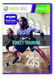 Microsoft Nike+ Kinect Training (Xbox 360)
