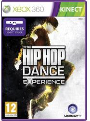 Ubisoft The Hip Hop Dance Experience (Xbox 360)