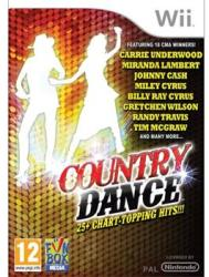 Fun Beat Country Dance (Nintendo Wii)