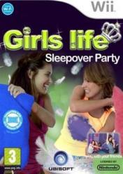 Ubisoft Girls Life Sleepover Party (Wii)