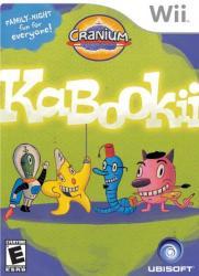 Ubisoft Cranium Kabookii (Wii)