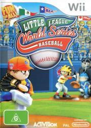 Activision Little League World Series Baseball Fun 4 All (Wii)