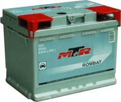 ROMBAT MTR 65Ah 640A