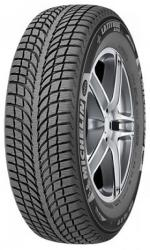 Michelin Latitude Alpin LA2 XL 275/45 R21 110V